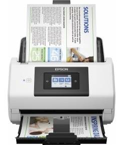 Сканер Epson WorkForce DS-780N А4