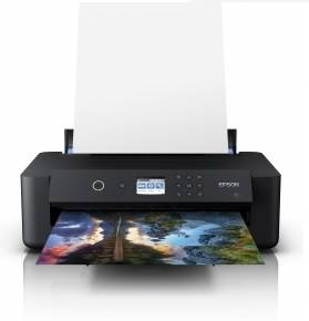 Принтер Epson Expression Photo HD XP-15000 A3+, 6цв., 29 стр/мин, дуплекс, Ethernet, Wi-Fi Direct, USB 2.0