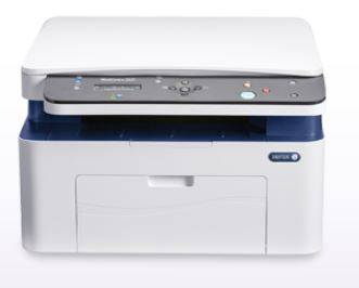 Многофункциональное устройство XEROX WorkCentre 3025NI(A4, P/C/S/F, 20 ppm, max 15K pages per month, 128MB, GDI, USB, Network, Wi-fi)