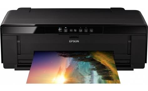 Принтер Epson SureColor SC-P400 A3+, 7цв., USB 2.0, Ethernet, WiFi