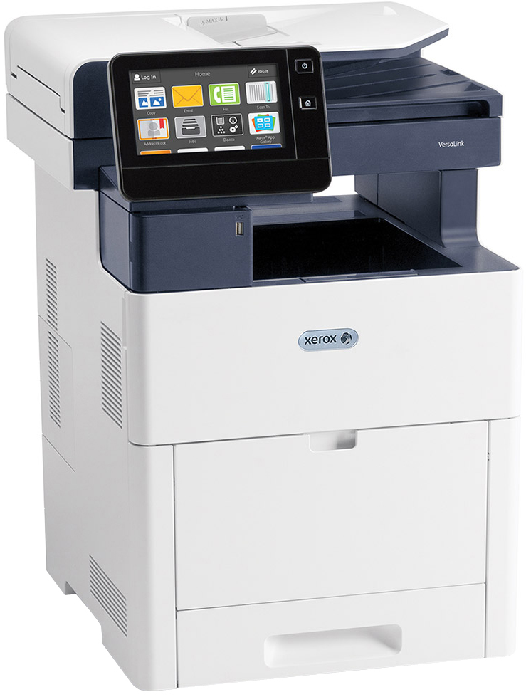 МФУ XEROX VersaLink C605/X (A4, LED, 1200х2400dpi, 53/53ppm, max 120K pages per month, 4Gb memory, 1.05 GHz, DADF) СКИДКА по ЗАПРОСУ